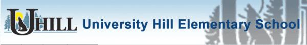 UHill Elementary