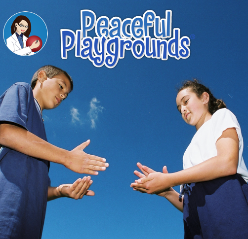 Peaceful Playgrounds RPS